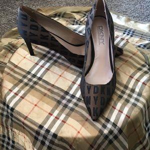 DKNY heels